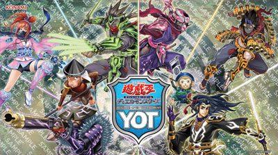 Tapis de jeu YOT Hong Kong 2017 Six Samurai