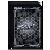 Dark Hex Card Sleeves (pochettes)