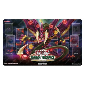 Tapis de jeu Invasion Vengeance Sneak Peek