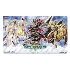 Tapis de jeu Structure Deck Order of the Spellcasters