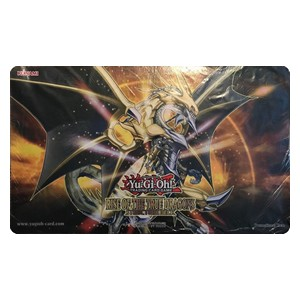 Tapis de jeu Structure Deck Rise of the True Dragons
