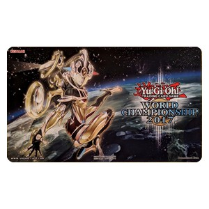 Tapis de jeu World-Championship 2017 Celebration Juno the Celestial Goddess