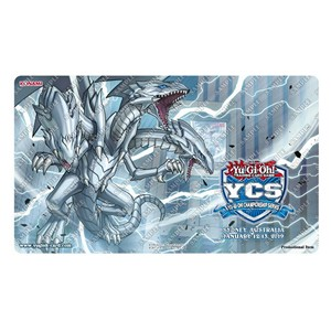 Tapis de jeu YCS Sydney 2019 Blue Eyes Ultimate Dragon