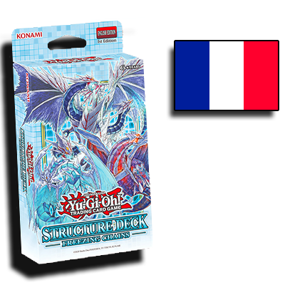Deck de Structure Freezing Chains en Français