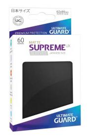 Ultimate Guard 60 pochettes Supreme Mini UX MATTE