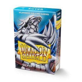 Dragon Shield – 60 protèges cartes Mini – MATTE