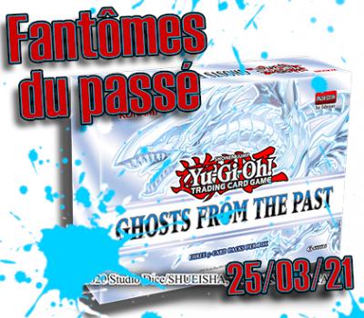 Fantômes du passé